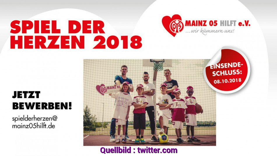 Liebling FSV Mainz 05 On Twitter: