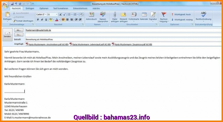 Trending 14+ E Mail Bewerbung Within E Mail Bewerbung Special Wallpapers
