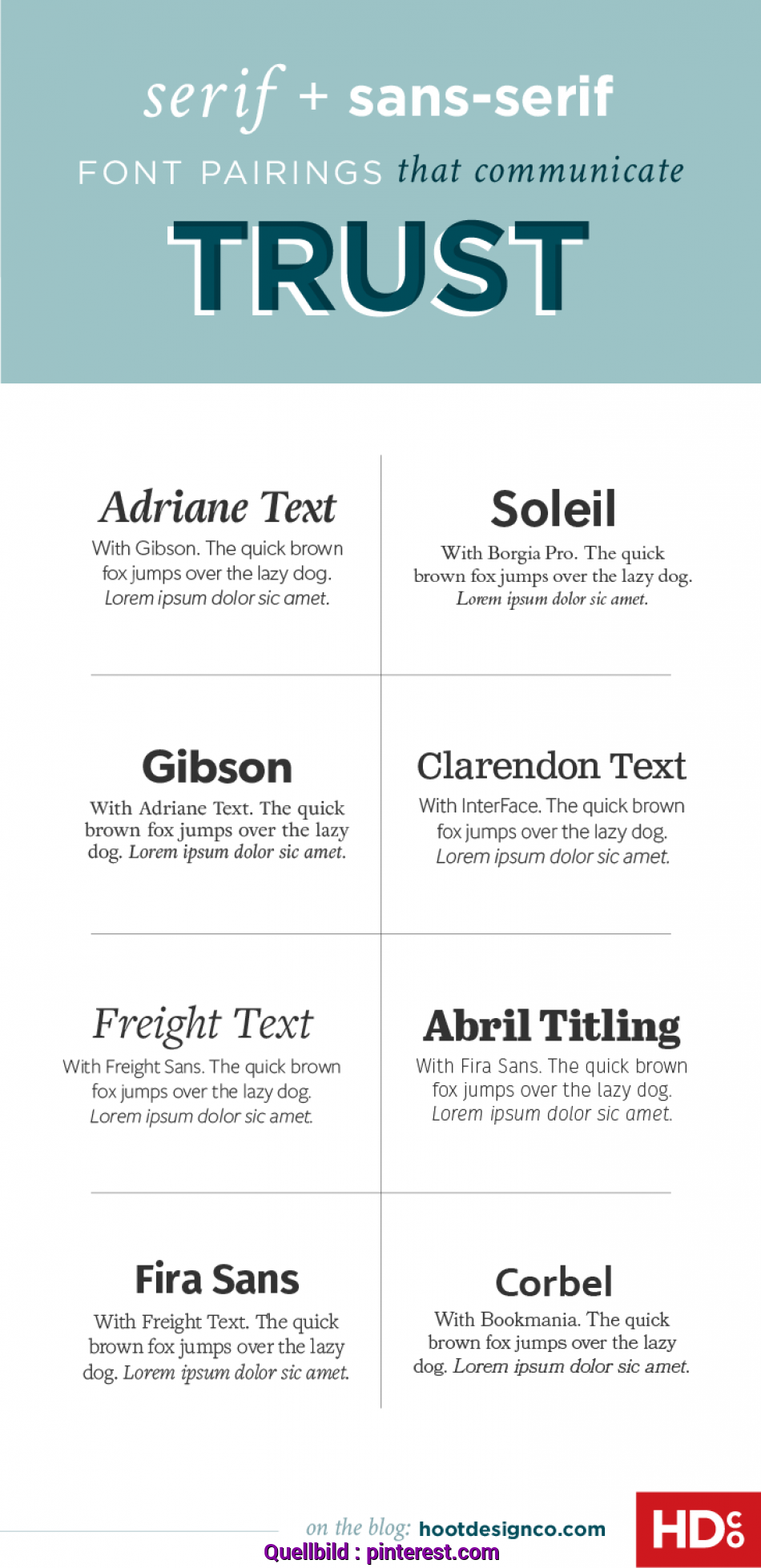 Primär Perfect, Resumes, Pitches, Or Corporate Materials, Font Pairings Communicate Trust By Using Balanced Proportions, Steady Shapes, Stable Balance