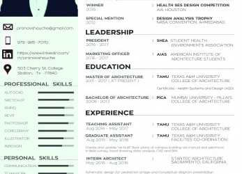 Großartig Image Result, Architect Cv Design, Church, Architect Resume
