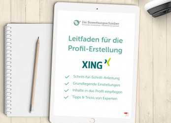 Experte Das Optimale XING Profil (Leitfaden)