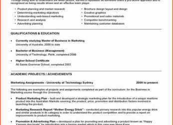 Neueste Resume Vs Curriculum Vitae Templates Vybaje45 Australia Cv Or