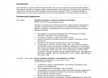 Detail Resume Format In Usa, Resume Examples Simple, Pinterest, Sample