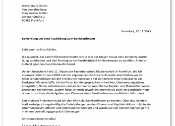 Prämie 12, To Write Musterbewerbung Ausbildung, Any Positions