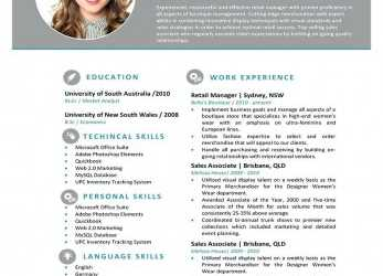 Trending Europass Cv English Template Resume Format, Google European Curriculum Vitae Example