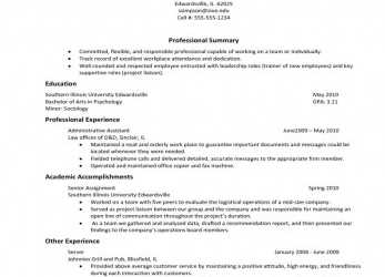 Praktisch American Resume Samples Sample Resumes Us Government Template