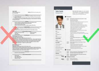 Neueste CV, Resume: Difference, Definitions & When To, Which (Samples)
