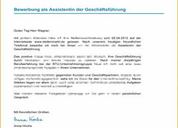 Positiv 10+ Bewerbung Industriemechaniker, Mtleban On Office