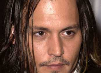 Ausgezeichnet Johnny Depp, Movies,, & Daughter, Biography