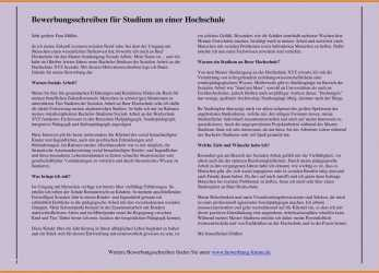 Kostbar 89 Examples Ausformulierter Lebenslauf, Every, Search