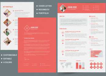 Vorhanden 70 Well-Designed Resume Examples, Your Inspiration