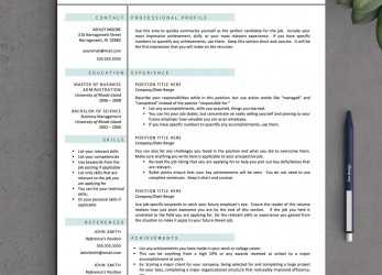 Ausgezeichnet Apple Pages Resume Template Download Apple Pages Resume Template Download, Apple…