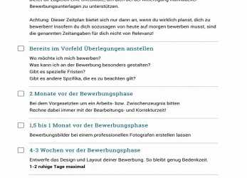 Experte Checkliste, Kostenfreien Download: