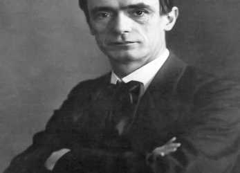Briliant Rudolf Steiner, Wikipedia