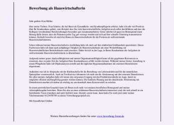 Detail 18+ Bewerbung Servicekraft, Artcon Servation Services Boston