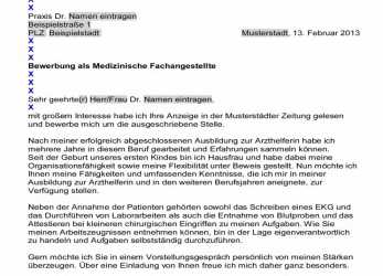 Einfach 19+ Bewerbung, Muster, Cant Wait Productions