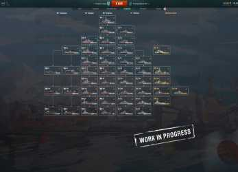 Primär Aircraft Carrier: Changes To Tech Trees, Upgrades, Commander