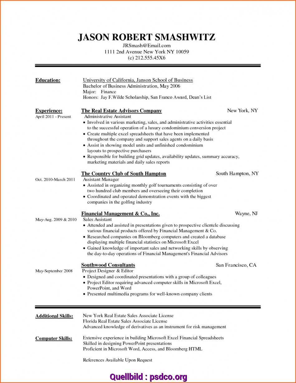 Neu Download Resume Format In Word Document Perfect Cv Templates Free For