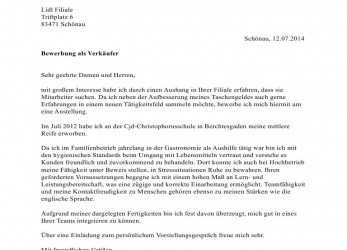 Einfach 21+ Bewerbung Lidl Muster, Cant Wait Productions