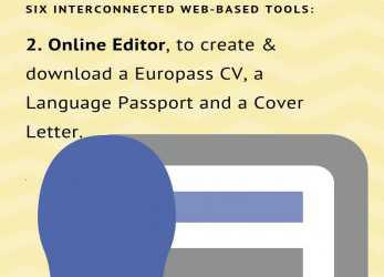 Wertvoll The, Tool Is An Online Editor, Creating A #CV, A Language Passport Or A Cover Letter, Your Application.Pic.Twitter.Com/QQyKsHbGDt