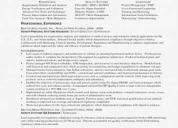 Primär Embedded System Engineer Lebenslauf], Images Technical Embedded Hardware Engineer Sample Resume
