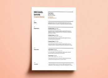 Detail Google Docs Resume Templates:, Free Formats To Download (2019)