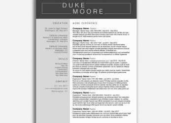 Komplett 016 Resume Template Free Word Elegant Lebenslauf Vorlage Gratis Of Templates Download